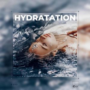 Hydratation et soin solaire